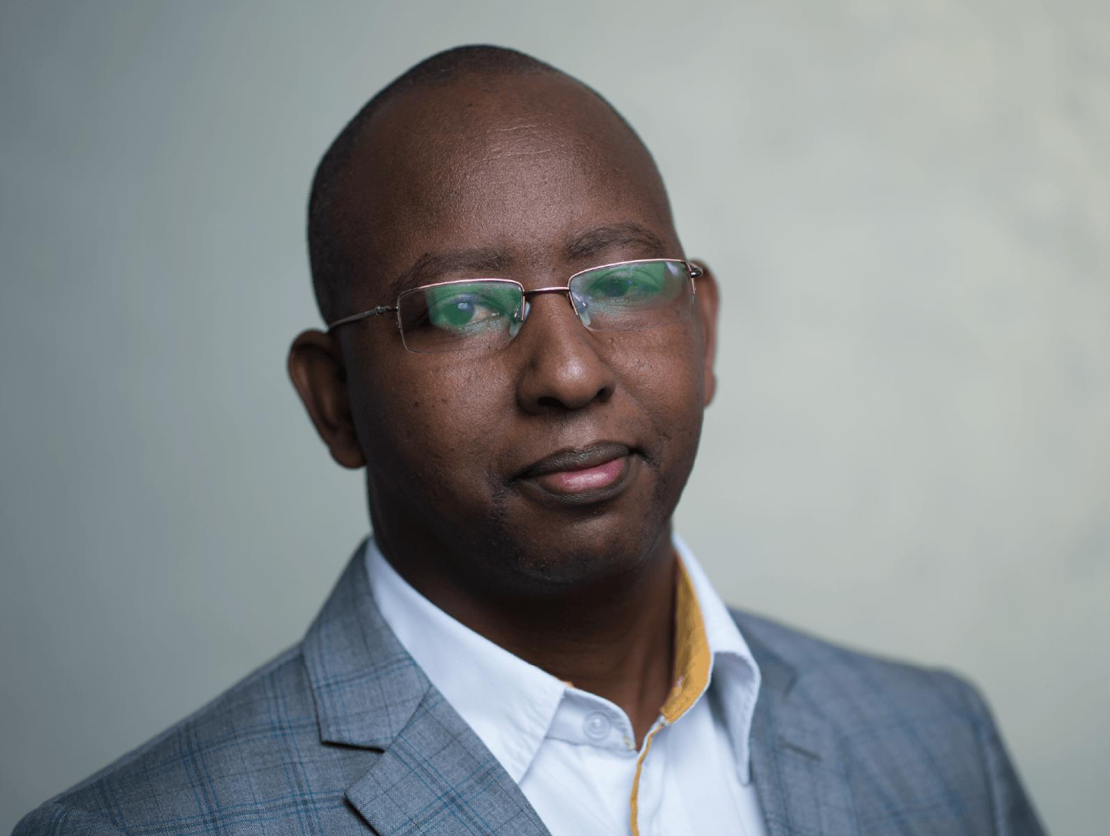 Charles Macharia