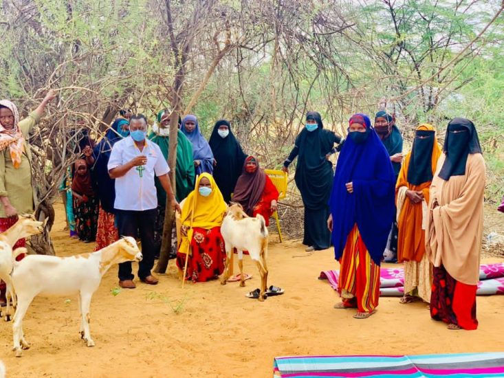 Wholesome Living: How communities in Garissa are benefiting from GLIP