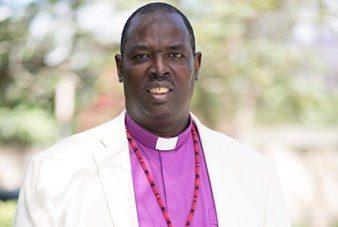 The Most Rev. Dr. Jackson Ole Sapit