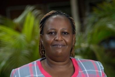 Esther Musili