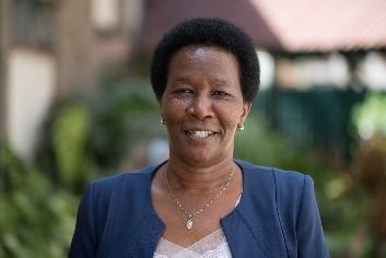 Mrs. Jemimah Wakini Kiarie