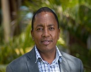Dr. Norman Kiambi